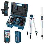 Bosch Rotationslaser GRL 300 HV Set + BT 170 HD