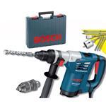 Bosch Bohrhammer GBH 4-32 DFR Set inkl. Zubehör