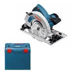 Bosch Handkreissäge GKS 85 G Inkl. L-Boxx