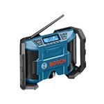 Bosch Baustellenradio GML 10,8 V-LI