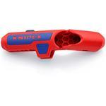 Knipex ErgoStrip® Universal-Abmantelungswerkzeug