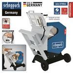 Scheppach Wippkreissäge wox d700sl 400V/7,5kW