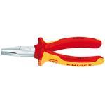 Knipex 2006160 Flachzange 20 06 160 mm