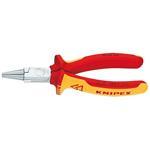 Knipex 2206160 Rundzange 22 06 160 mm