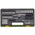 Proxxon Steckschlüsselsatz 1/4  49 tlg 23280