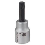"Proxxon TX-Einsatz 3/8"" T 40 50 mm"