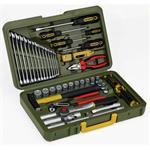Proxxon Werkzeugkoffer 23650 43-Teilig