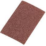 Flex Klett-Schleifpapier, P60, 39x60, 10x 258299