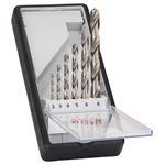 Bosch 6tlg. Robust Line Metallbohrer-Set HSS-G, 135° 2607010529