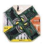 Bosch Multipack Mini-X-Line-Set 46 tlg. 2607017071