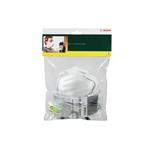 Bosch 3 tlg. Arbeitssicherheitsset 2607017182