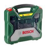 Bosch Zubehörset X-Line 122 tlg. Bit- u. Bohrerset