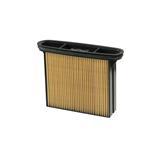 Bosch Cellulose-Faltenfilter GAS 25