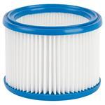 Bosch Faltenfilter für GAS 15 L / 20 L SFC / GAS 1200 2607432024