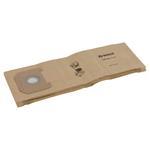 Bosch Papierfilterbeutel GAS 35 L SFC+ / L AFC / M AFC 5er VE 2607432035
