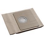 Bosch Papierfilterbeutel Gas 35 Trocken 5er VE