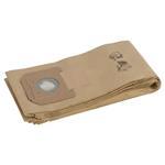 Bosch Papierfilterbeutel für GAS 55  Trockensaugen 5er VE 2607432036