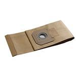 Bosch Papierfilterbeutel Trocken Gas 55 5er VE