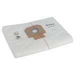 Bosch Vliesfilterbeutel für GAS 55 Trockensaugen 5er VE 2607432038