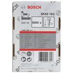 Bosch Senkkopf Stift SK50 16G 1,2 x 1,0 x 16 mm / für GSK 50 / 5000 Stk