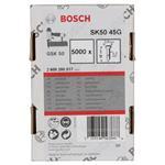 Bosch Senkkopf Stift SK50 45G 1,2 x 1,0 x 45 mm / für GSK 50 / 5000 Stk