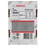 Bosch Stauchkopfnagel 1,2/18G  für GSK 50 50mm