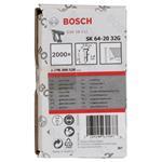 Bosch Senkkopfnagel SK64-20 G 32mm für GSK 18 V-LI