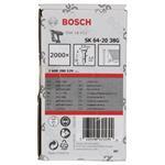 Bosch Senkkopfnagel SK64-20 G 38mm für GSK 18 V-LI