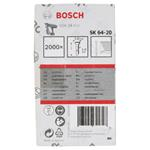 Bosch Senkkopfnagel SK64-20 NR 38mm F. GSK 18 V-LI