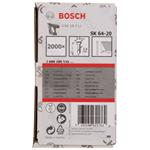 Bosch Senkkopfnagel SK64-20 NR 63mm F. GSK 18 V-LI