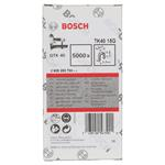 Bosch Klammer 1,2/18G für GTK40 15mm 5000 Stück