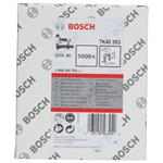 Bosch Klammer 1,2/18G für GTK40 35mm 5000 Stück