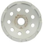Bosch - Diamanttopfscheibe 125 mm Standard for Concrete 2608201234