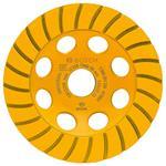 Bosch Diamant-Topfscheibe 125 mm 2608201235