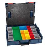 Bosch Sortimo 13 tlg. L-Boxx 102 Set 2608438023