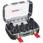 Bosch Lochsägen Satz Speed for Multi Construction 14 tlg. 2608580870