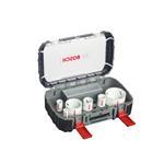 Bosch HSS-Bi-Metall Lochsägen Satz Progressor 9 tlg. 2608580873