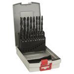 Bosch Pro Box HSS-R Spiralbohrersatz 19 tlg.