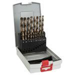 BOSCH PRO BOX HSS-CO SPIRALBOHRERSATZ 19 TLG.