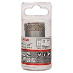 Bosch Diamant Trockenbohrer Dry-Speed 30mm