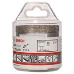Bosch dry speed Diamant Trockenbohrer 65 mm 2608587129