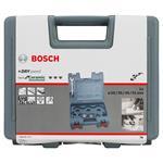 Bosch dry speed Diamant Trockenbohrer 4erSet 2608587137 25 / 35 / 45 / 51mm