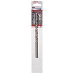 Bosch HSS-G Metallbohrer DIN340 8,0x109/165mm 1VE