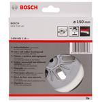 Bosch Schleifteller 150mm extraweich GEX 150 AC Turbo