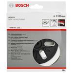 Bosch Schleifteller 150mm weich GEX 150 AC /  Turbo