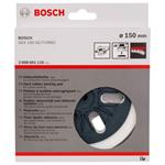 Bosch Schleifteller 150mm hart GEX 150 AC / Turbo