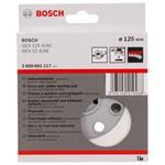 Bosch Schleifteller 125mm e.weich GEX 125 AC 2608601117