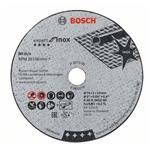 Bosch Trennscheibe Expert for Inox 76 mm 5 Stück