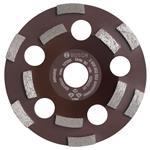 Bosch Diamant - Topfscheibe 125mm EXPERT for Abrasive 2608602553
