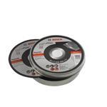 Bosch Trennscheibe Rapido 10er-Pack, 2608603255